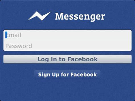 Facebook Messenger For Bb Curve Download: Shownbus gq